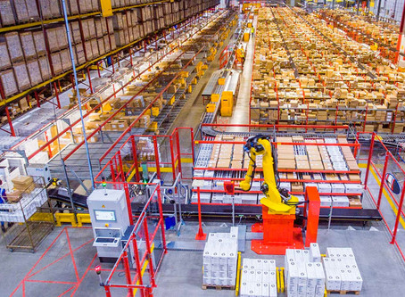 Pandemia muestra a la logística como la debilidad del comercio electrónico en México