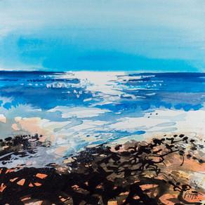 New Coastal Paintings