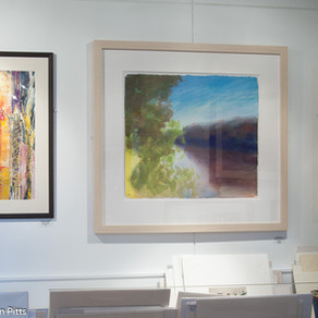 Royal Watercolour Society Contemporary Watercolour Exhibition, Bankside Gallery – 2013