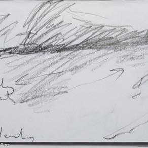 Sketchbook no.5 2011.