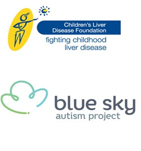 Charity ball hosted by Jutexpo in aid of The Childrens Liver Disease Foundation and The Blue Sky Autism Project