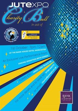 Jutexpo Charity Ball 2016