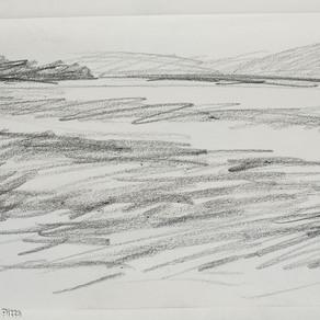Sketchbook no.7 2011