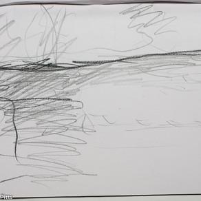 Sketchbook no.5 2010
