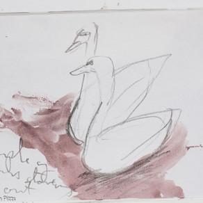 Sketchbook no.11 2012