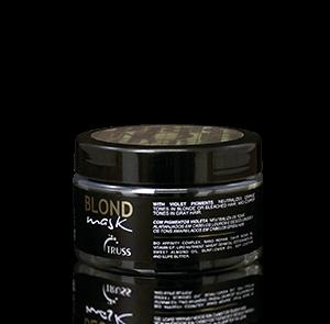 BLOND Mask 180 gr