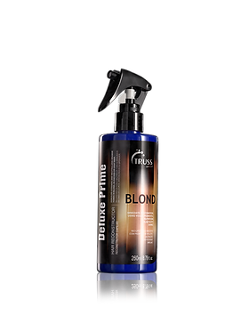 DELUXE PRIME CHAMPAGNE BLOND 260ML