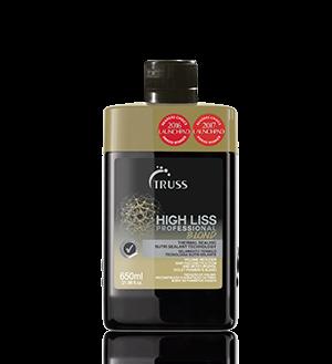 HIGH LISS Blond 650 ml