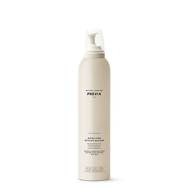 EXTRA FIRM MOUSSE 300ML