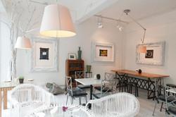 MU Cafe @ Holland Village