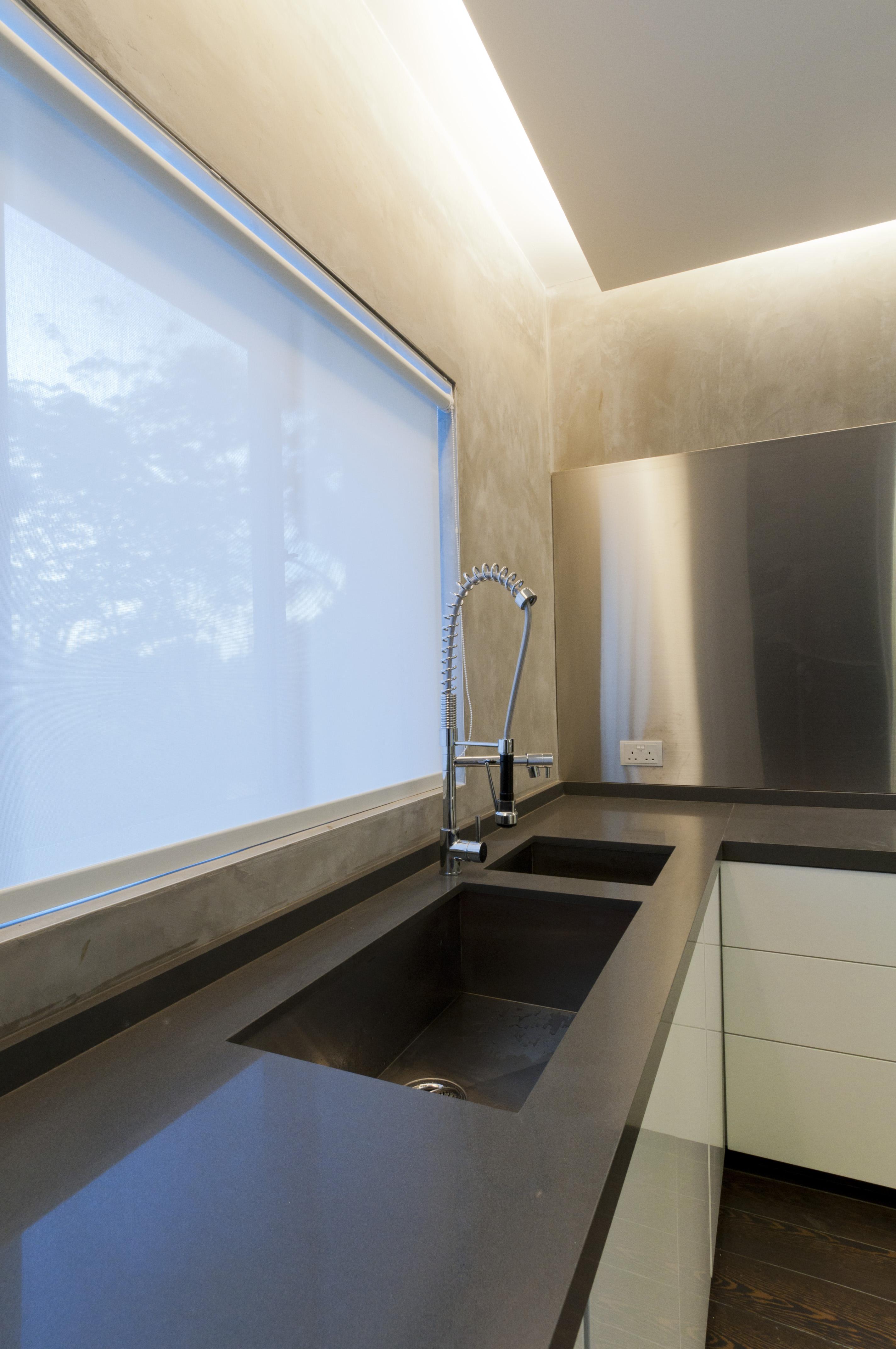 architology kitchen c05