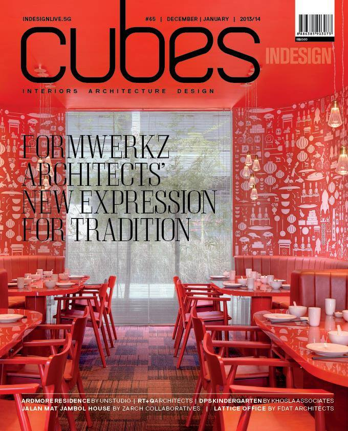 Cubes Issue 65