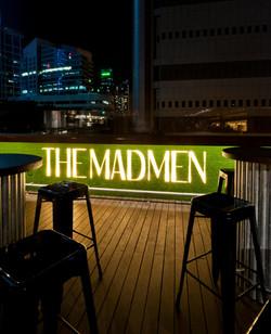 Mad Men Bar