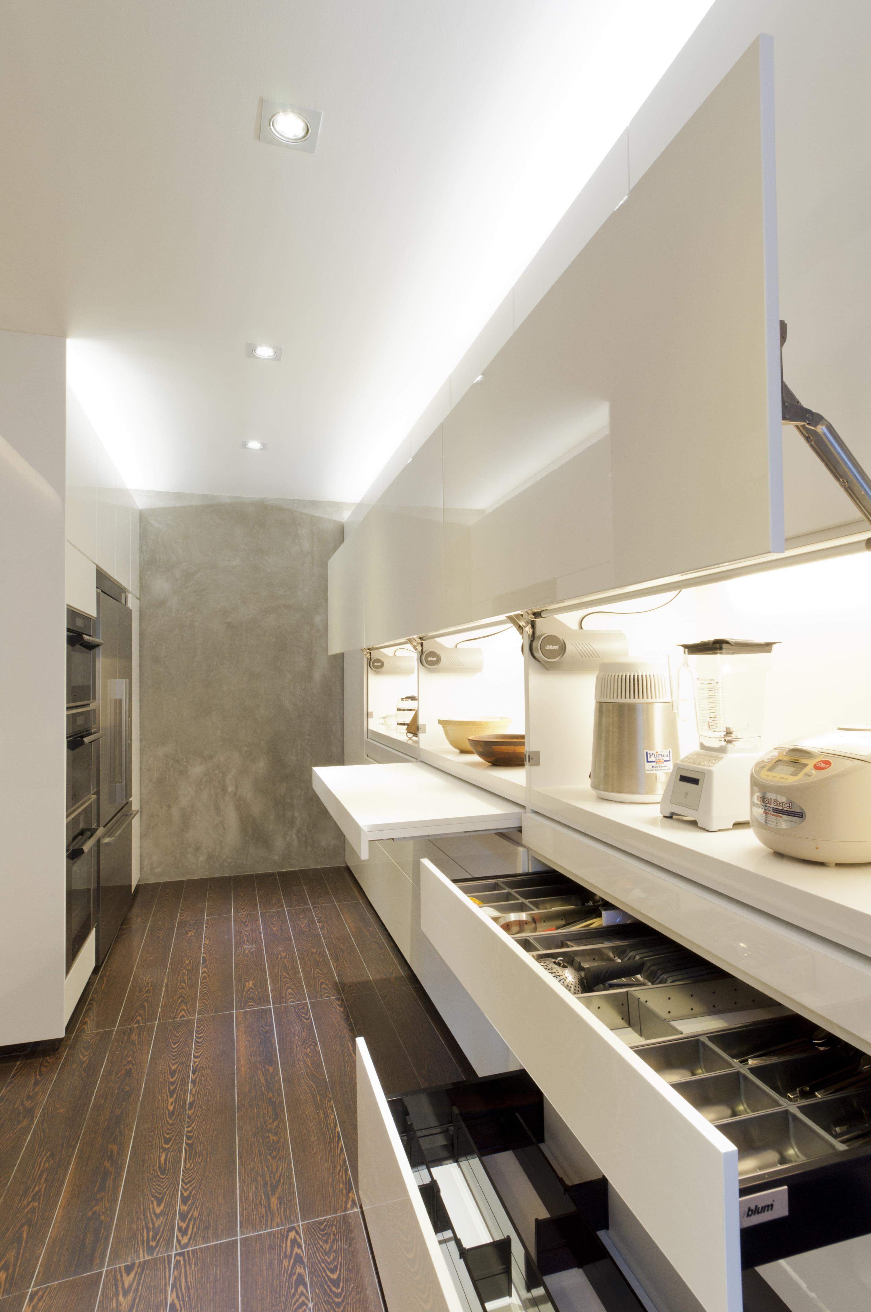 architology kitchen a07