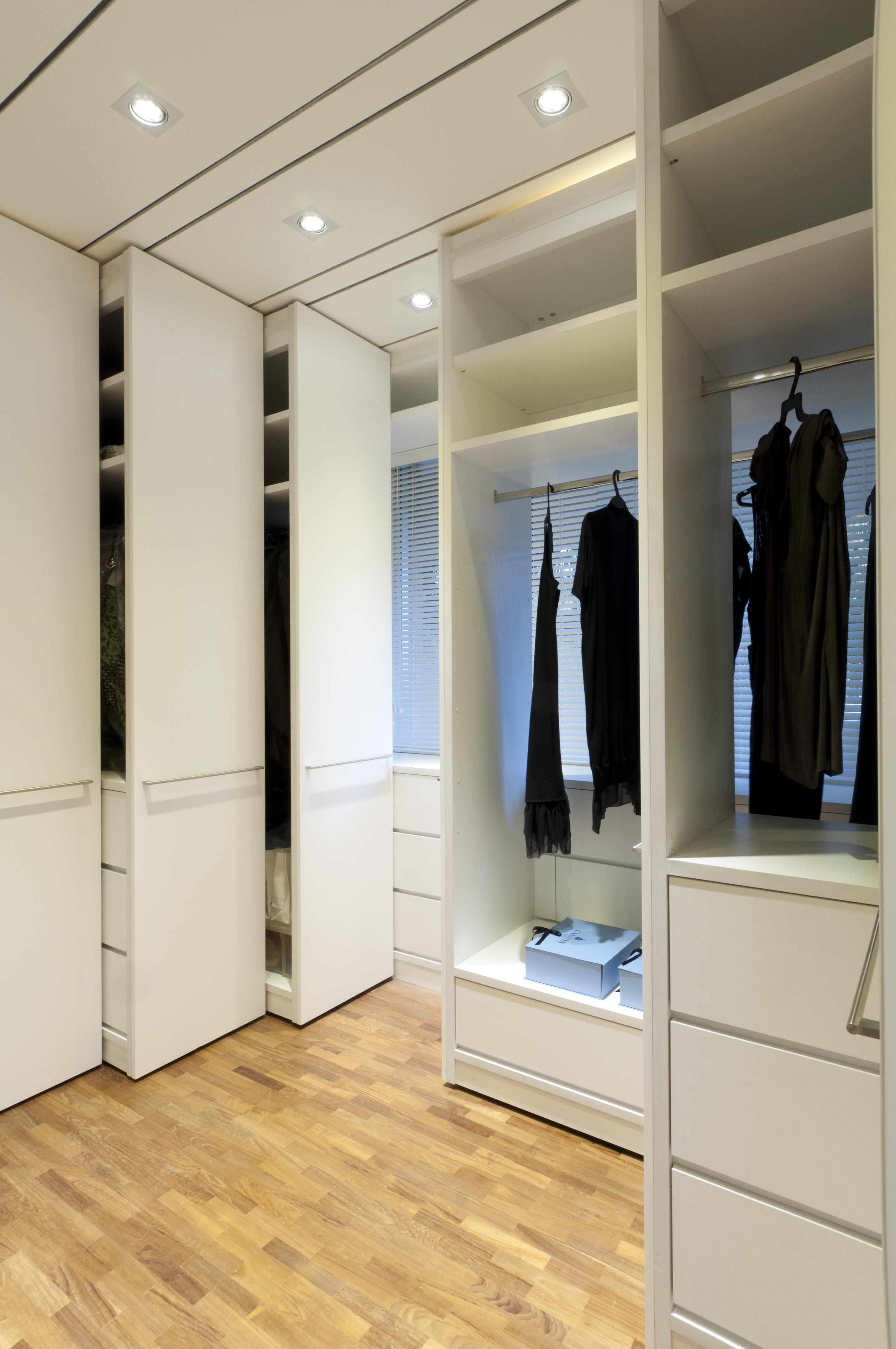 architology wardrobe b02