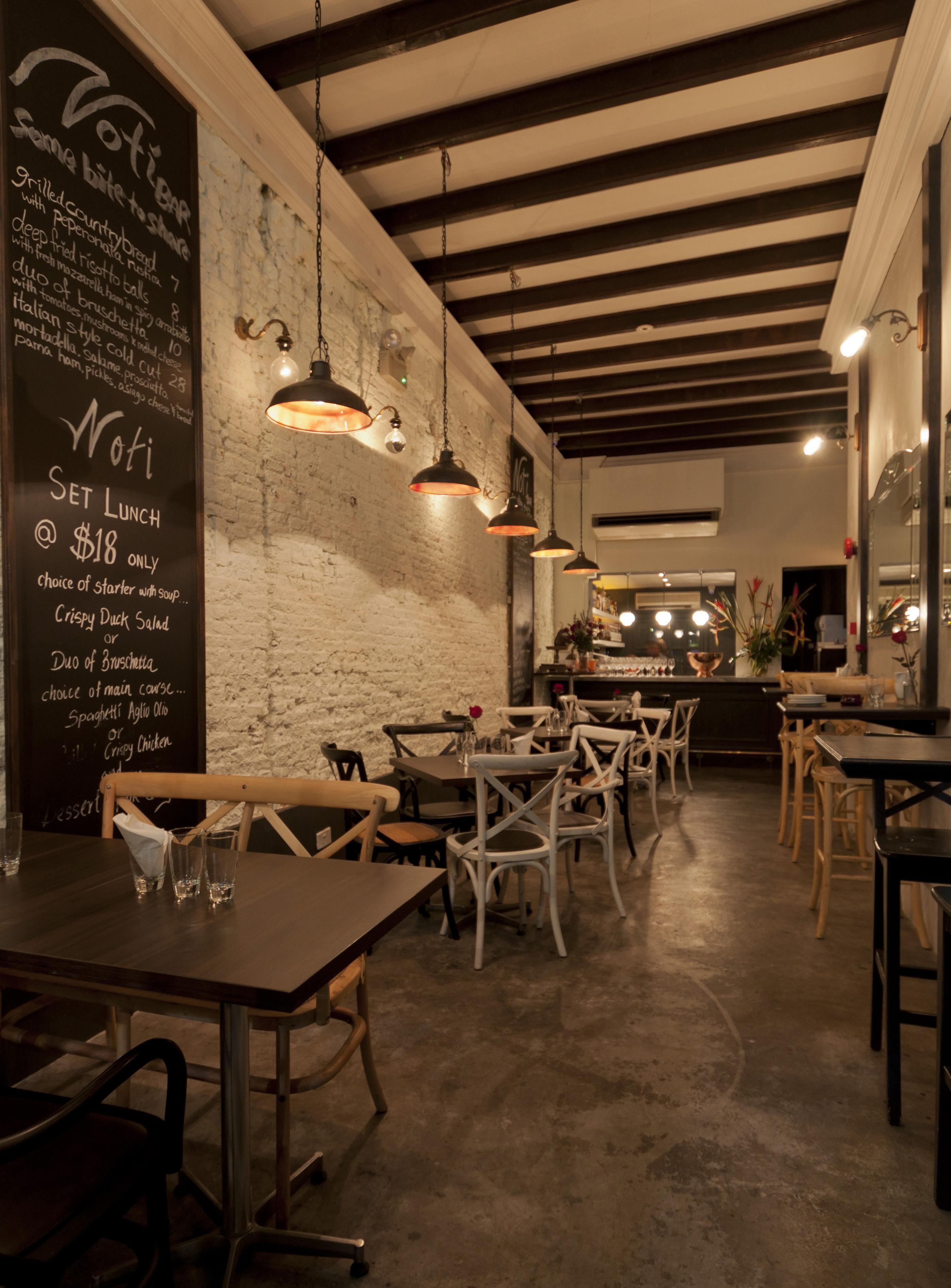 Noti Restaurant