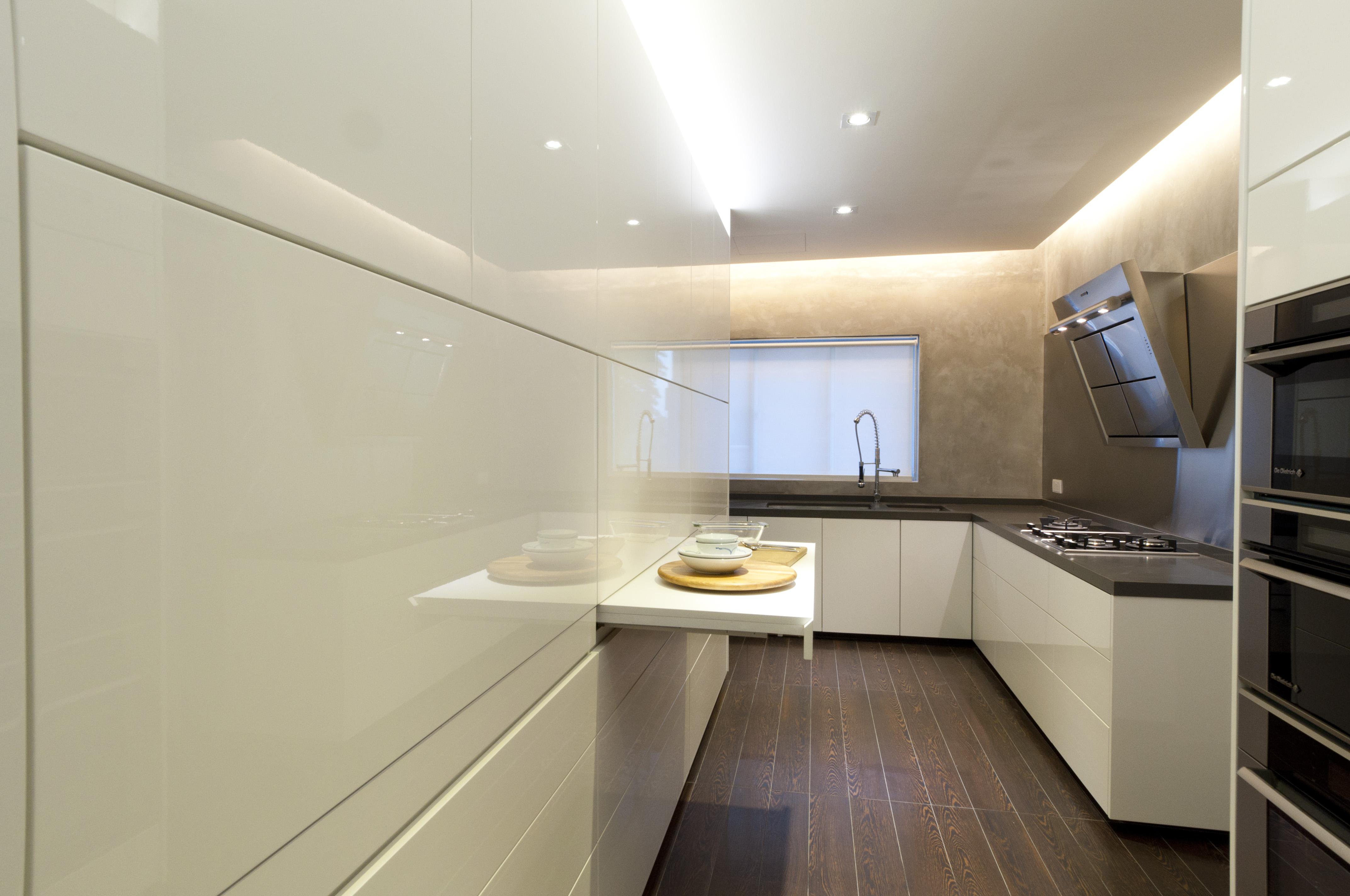 architology kitchen b04