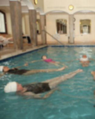 Artistic swimming courses to create and increase your revenue streams