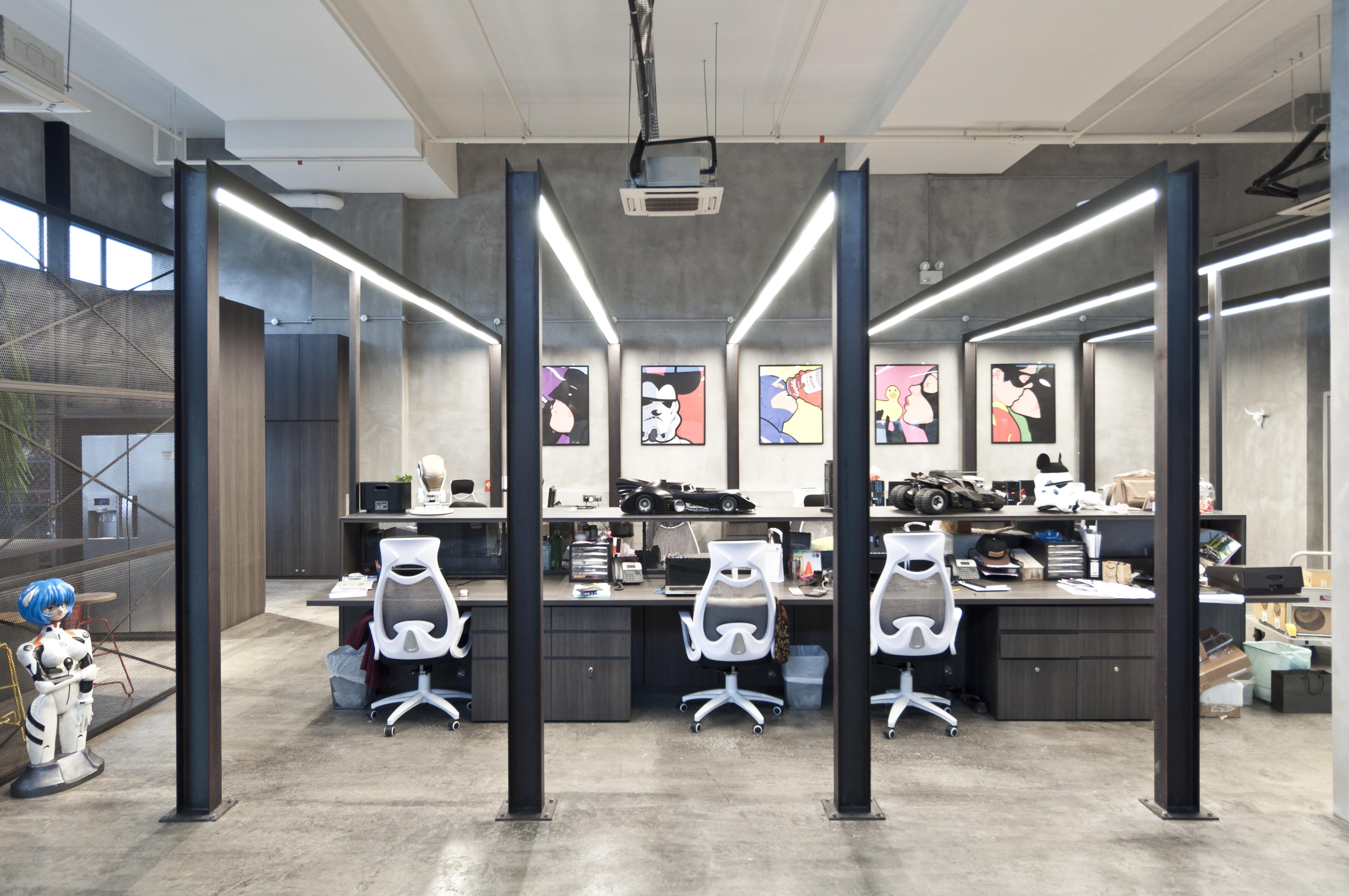 Procon Office