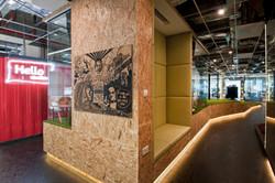 Gushcloud Office