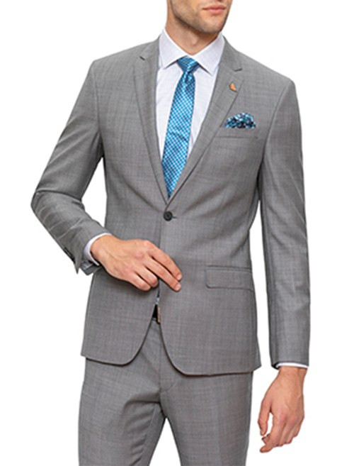 Gibson Lithium Grey Suit