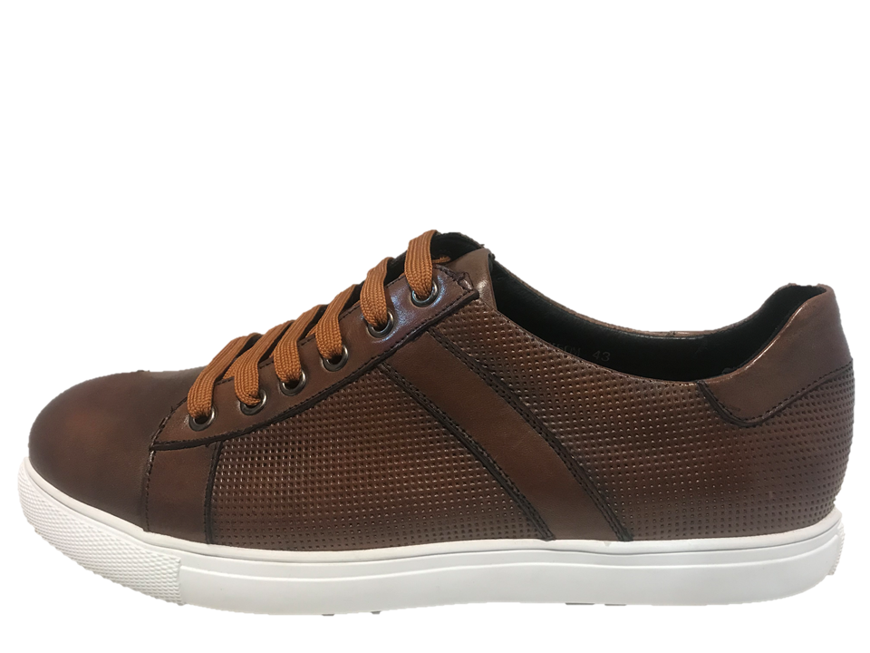 XY50T Martino Leather Sneaker