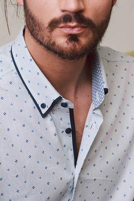 Haupt double collar
