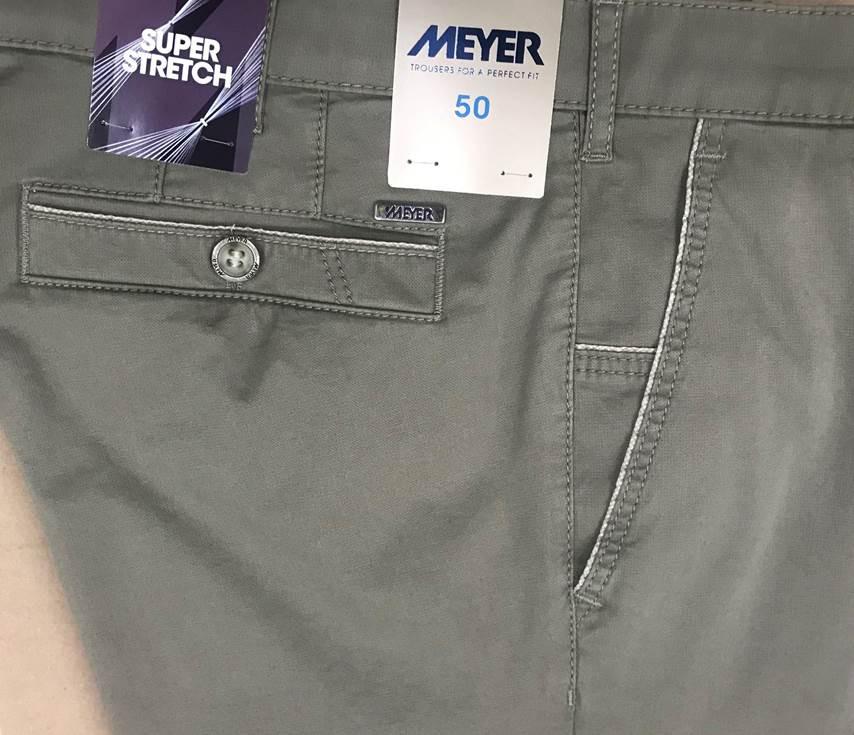 5020 Meyer New York Khaki
