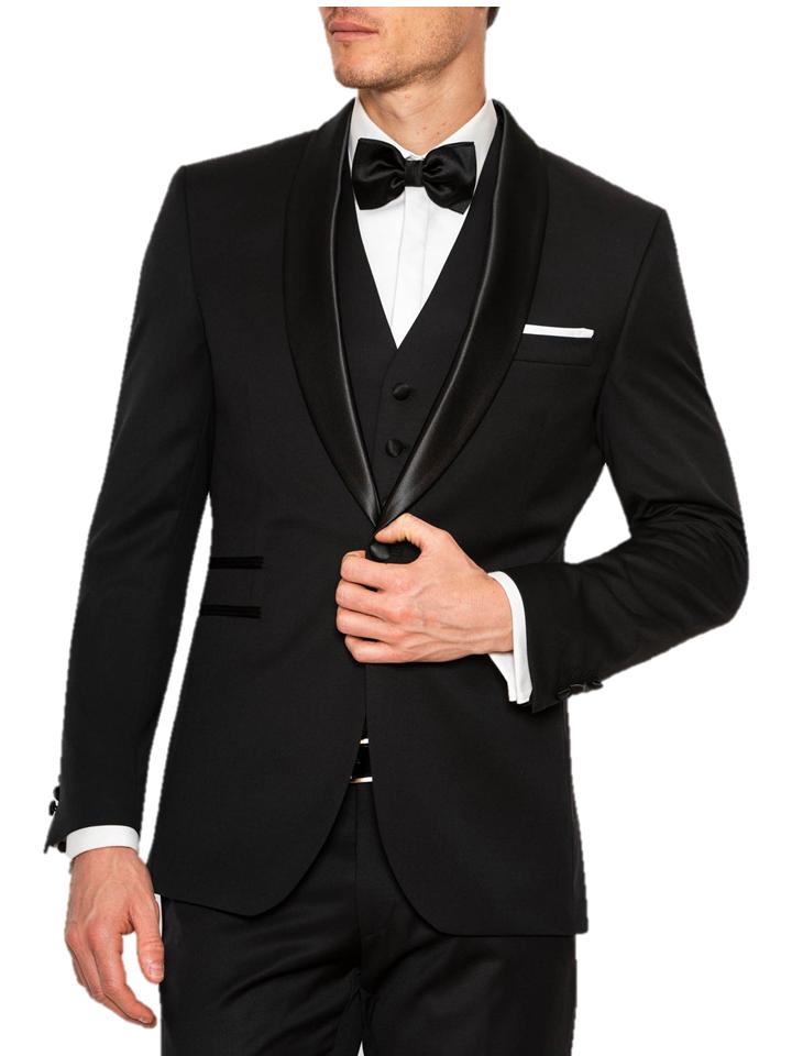 FJV6447 Joe Black Riviera Dinner Suit