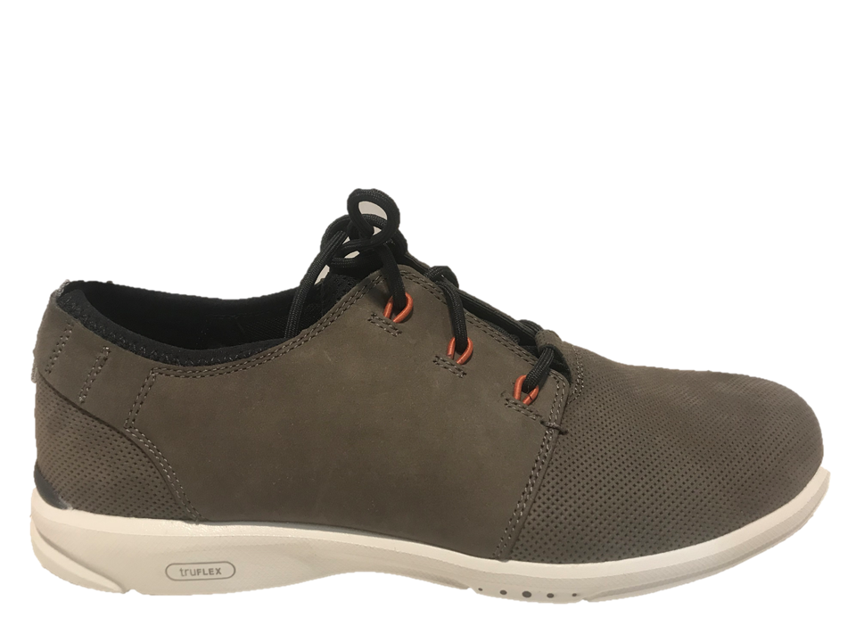 CH0582 Rockport True Flex Black