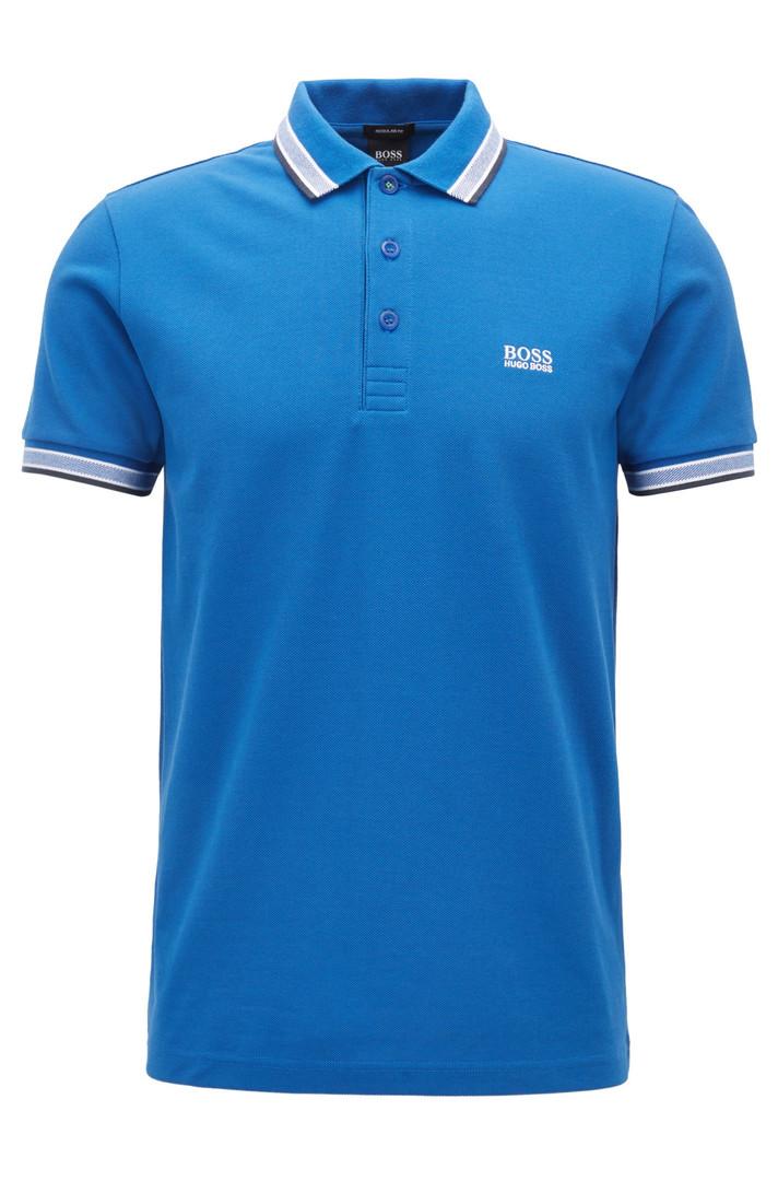 50198254 HUGO BOSS PADDY BLUE