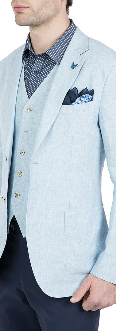 Gibson Linen Electron Jacket Blue1.jpg