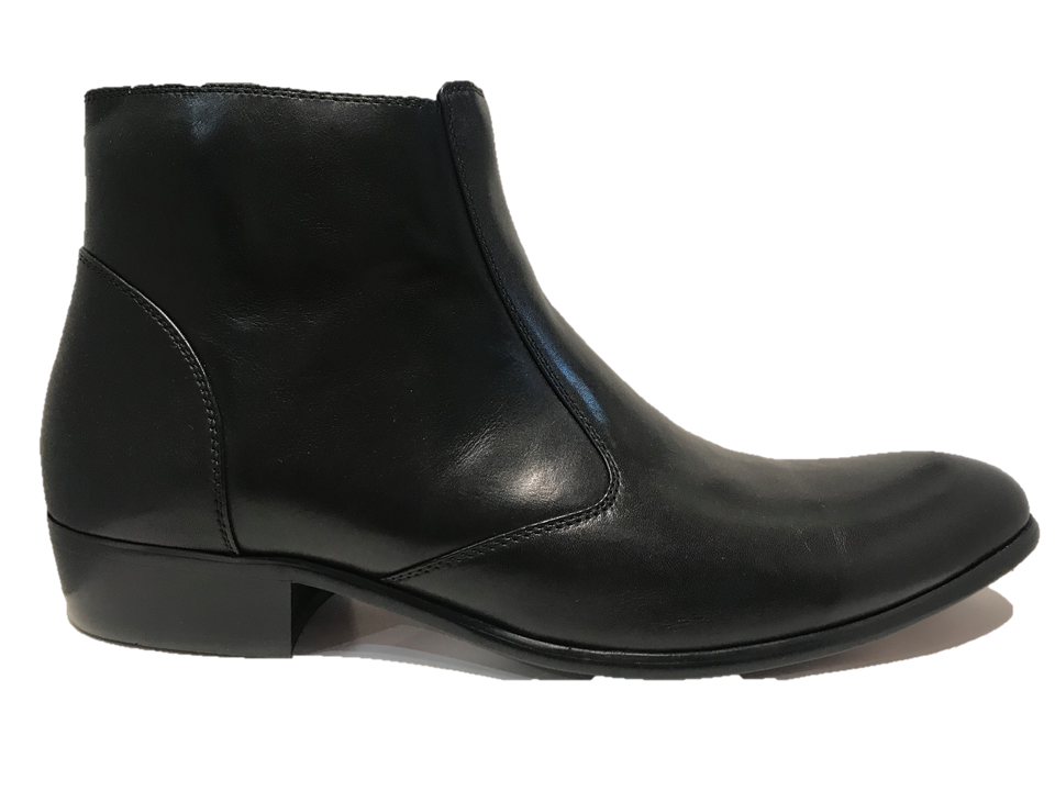 TF21 Martino Half Boot