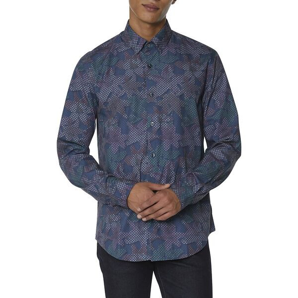 ben sherman BS54024026 tropical goe