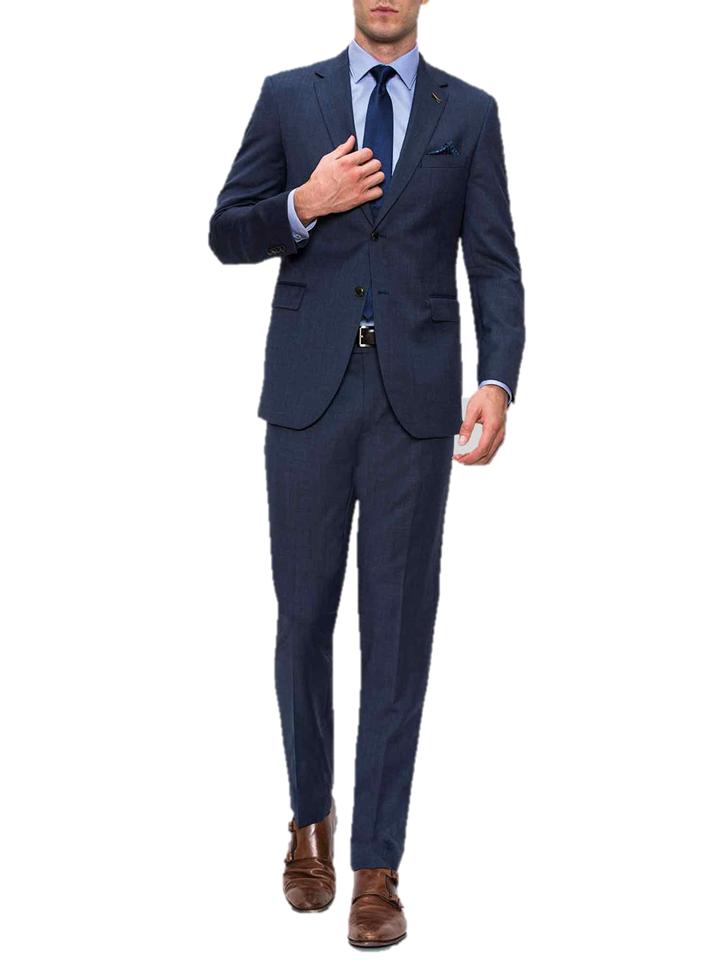 Full suit Seargent Blue