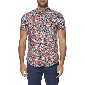 Ben Sherman All Over Floral