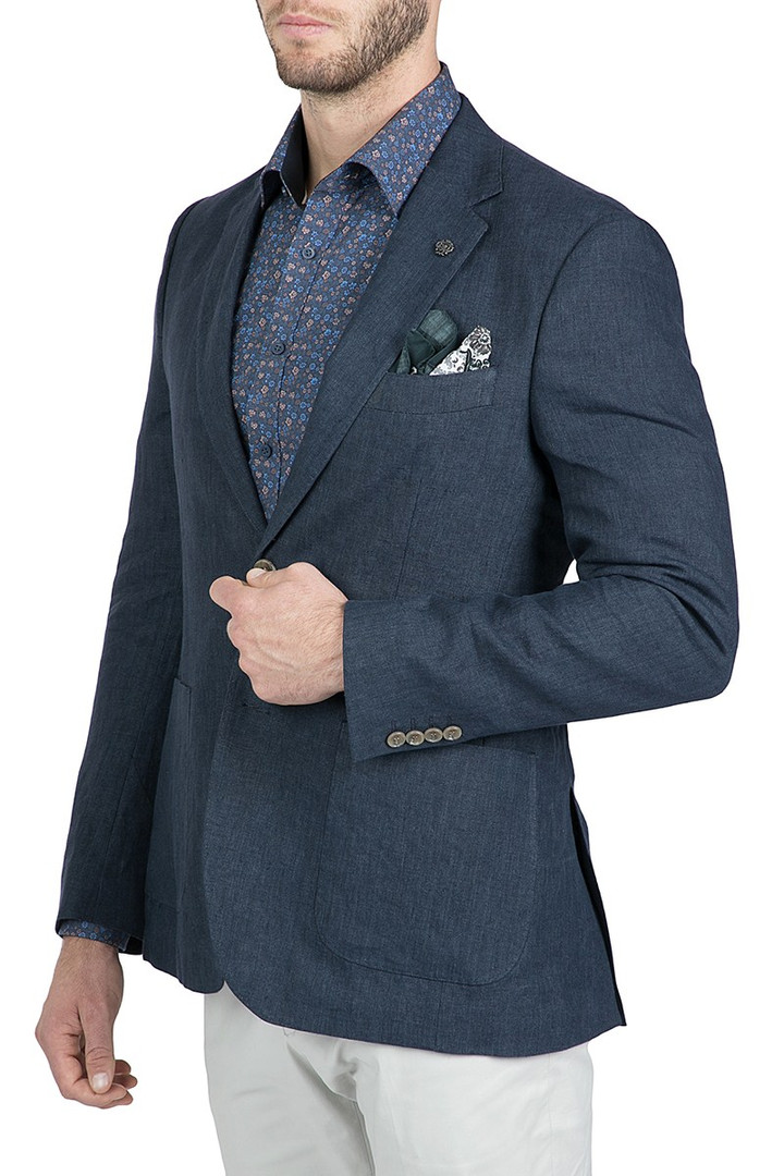 Cambridge Balwyn Bavy Suit