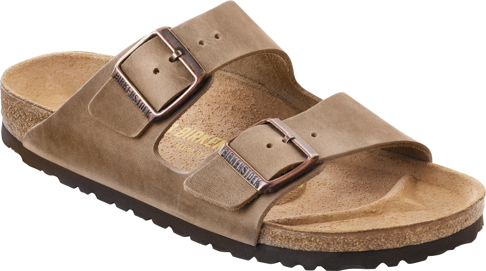 352201 Birkenstock Arizona Tabacco Brown