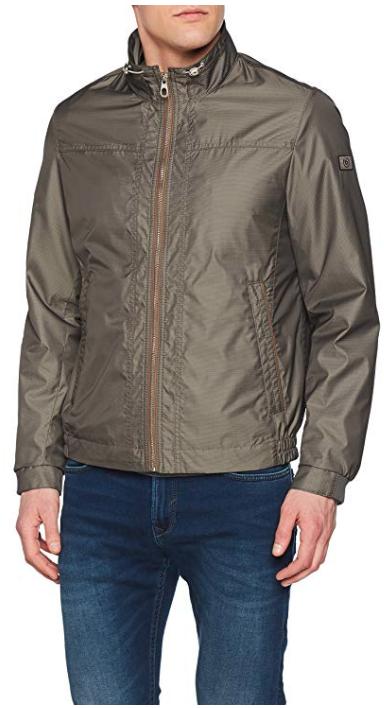 Bigatti 39075-250 Zip Jacket