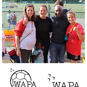 Wapa Football League