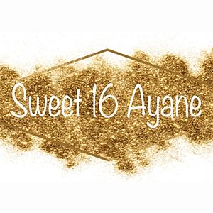 Sweet 16 Ayane