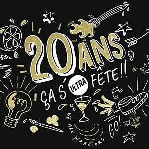 20 & 40 ... LA fête