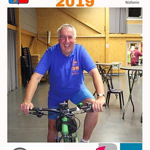 Balades cyclistes Orp Jauche