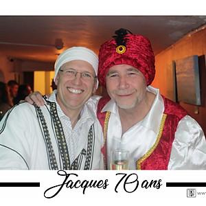 Jacques 70 ans