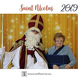 St Nicolas - Seniorie