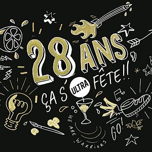 Andréa 28 ans