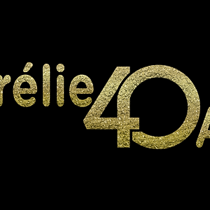 Aurélie 40 ans
