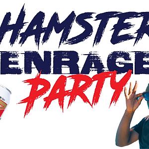 Hamster Enragé Party