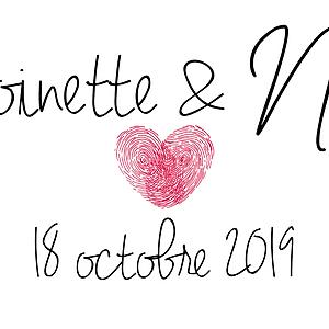 Antoinette et Nader