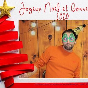 Marché Noël Orp